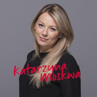 Katarzyna Moskwa