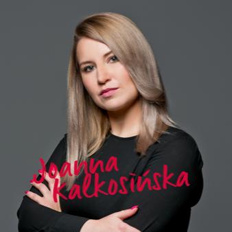 Joanna Kalkosińska
