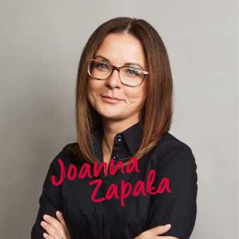 Joanna Zapała