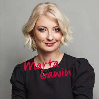 Marta Gawin