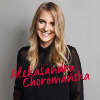 Alekasandra Choromańska