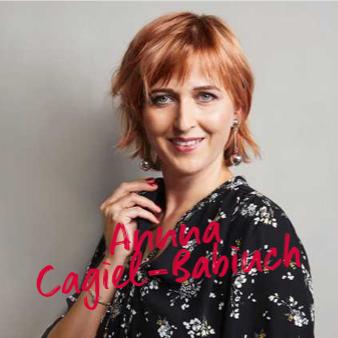 Annna Cagiel-Babiuch