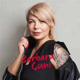 Barbara Cuni