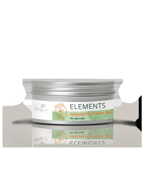 elements wella